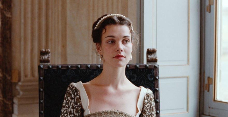 Скачать бесплатно постеры к фильму Мария – королева Шотландии в качестве 720 и 1080 hd