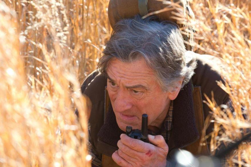 Смотреть онлайн кадры и постеры к фильму Сезон убийц бесплатно