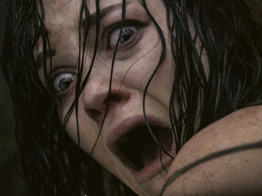 Смотреть онлайн кадры и постеры к фильму Зловещие мертвецы: Черная книга бесплатно