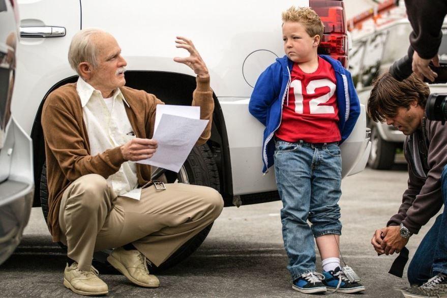 Красивые картинки и фото к фильму Несносный дед 2013 в hd качестве онлайн