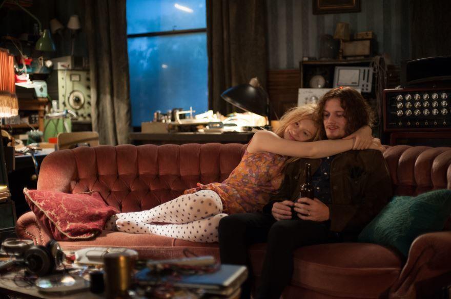 Красивые картинки и фото к фильму Выживут только любовники 2013 в hd качестве онлайн