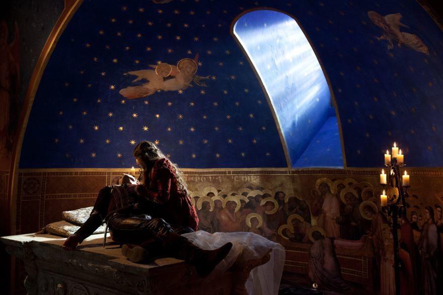 Смотреть онлайн кадры и постеры к фильму Ромео и Джульетта бесплатно