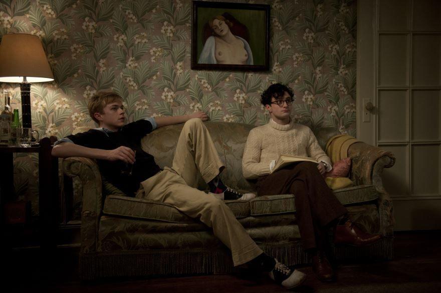 Смотреть онлайн кадры и постеры к фильму Убей своих любимых бесплатно