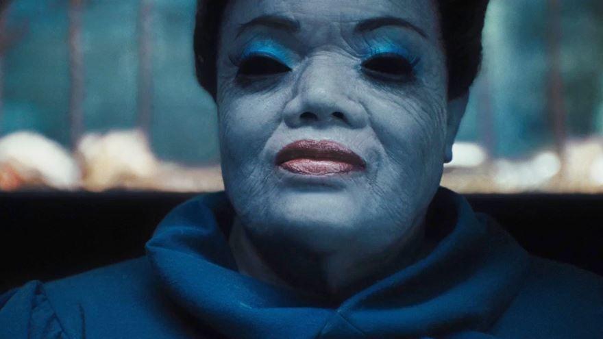 Смотреть онлайн кадры и постеры к фильму Перси Джексон и Море чудовищ бесплатно