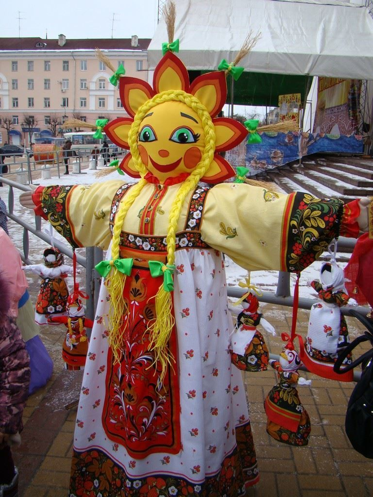 Праздник Масленица православный праздник