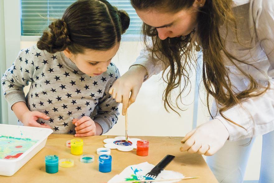 Детский набор Художника Oyster