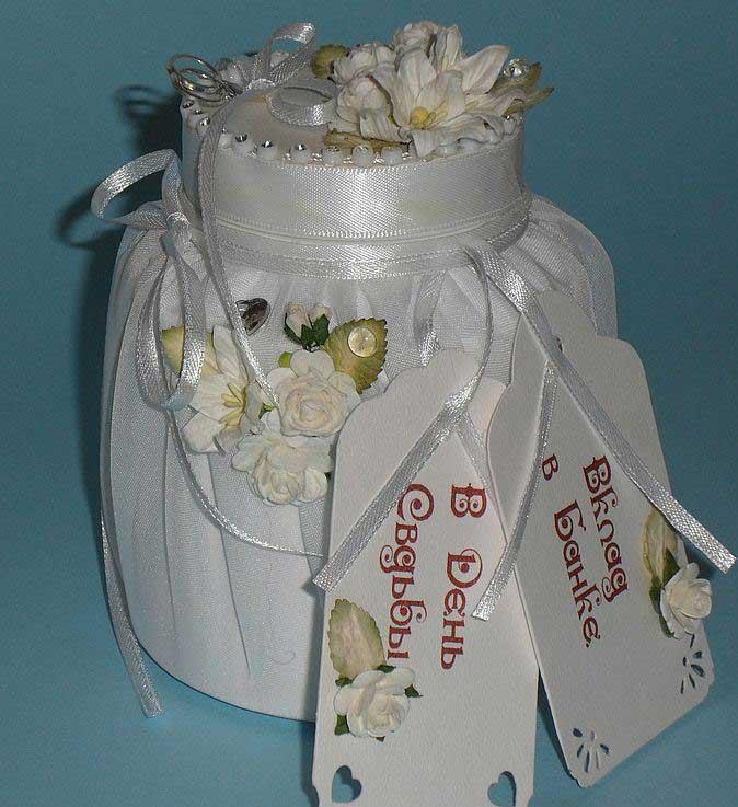 Подарки на свадьбу со смыслом прикольные