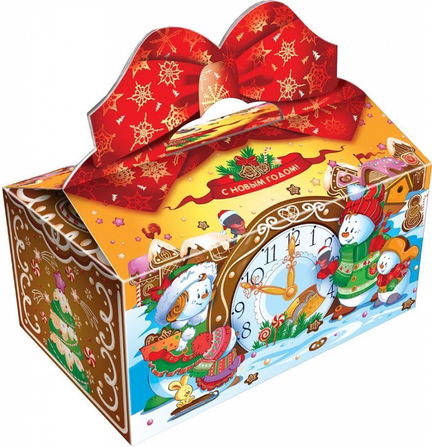 картинки новогодних подарков конфет только кобра