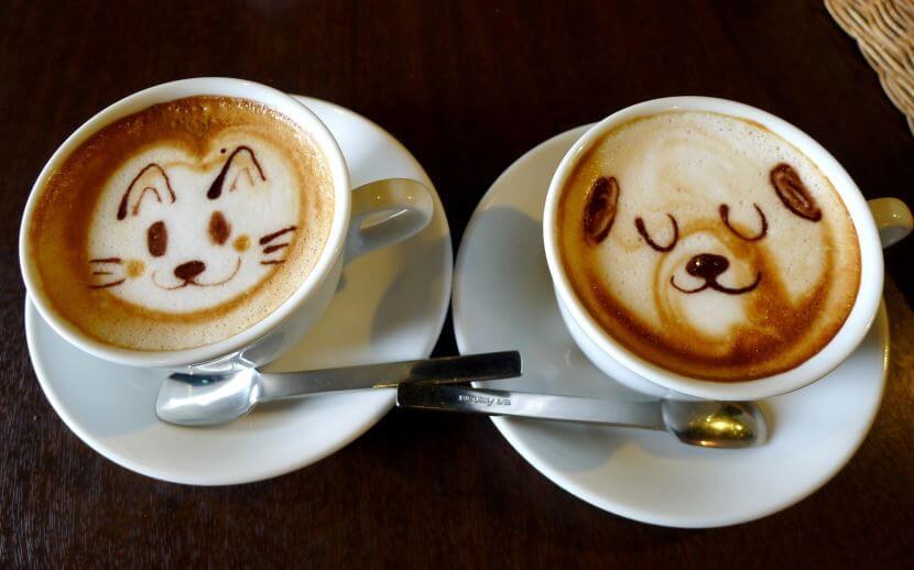 Доброе утро с кофе