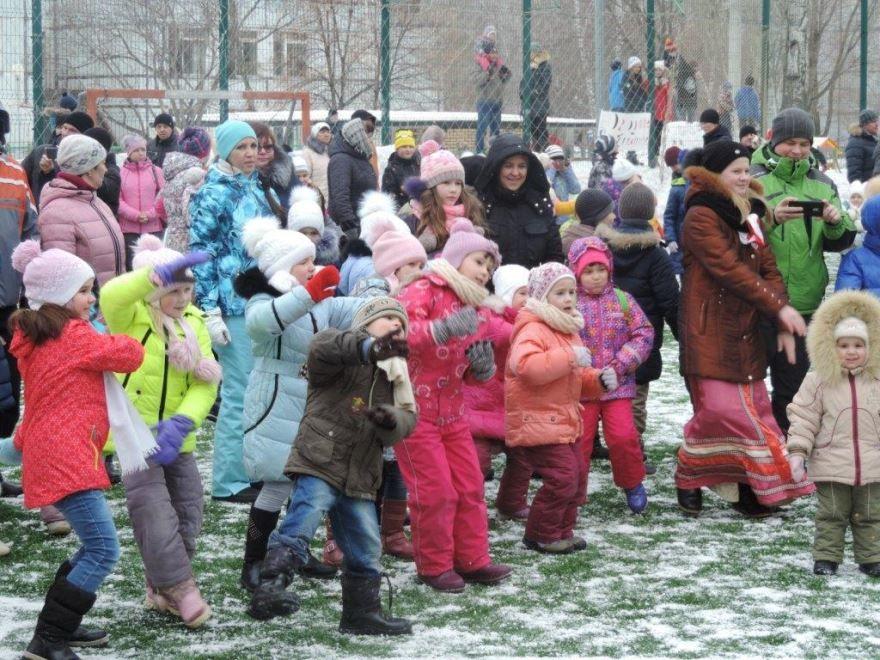 Русские народные традиции и обычаи для детей