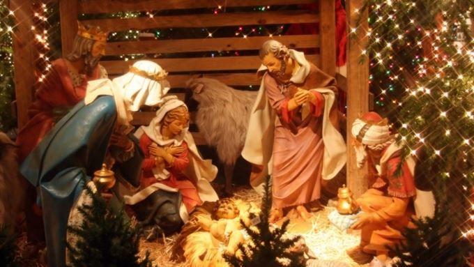 Православные праздники 2019 года в России - Рождество