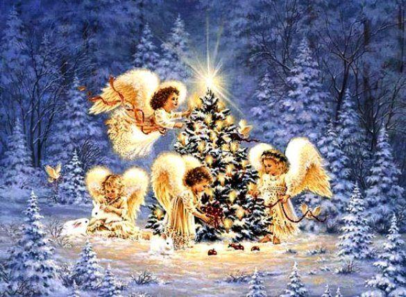 Церковные праздники 2019 года в России - Рождество