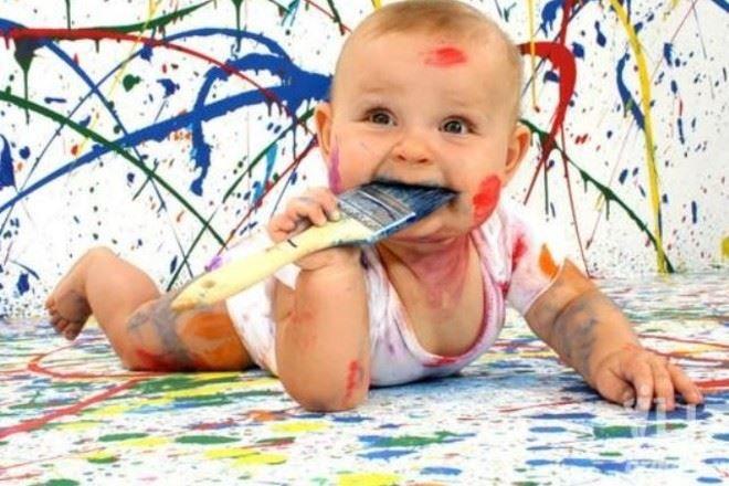 Красивое фото на день защиты детей