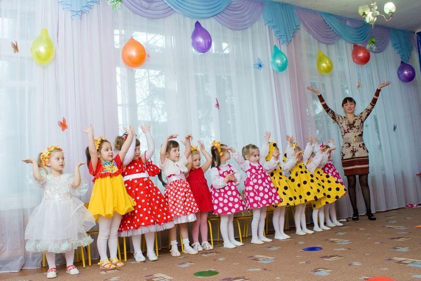 Картинки к праздникам в детском саду, анимации гламурные