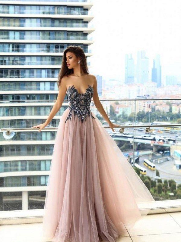 Выпускной 2019 11 класс красивые платья