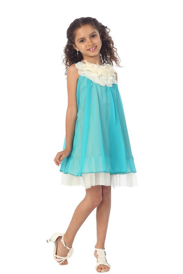 Выпускной 4 класс - идея для платья