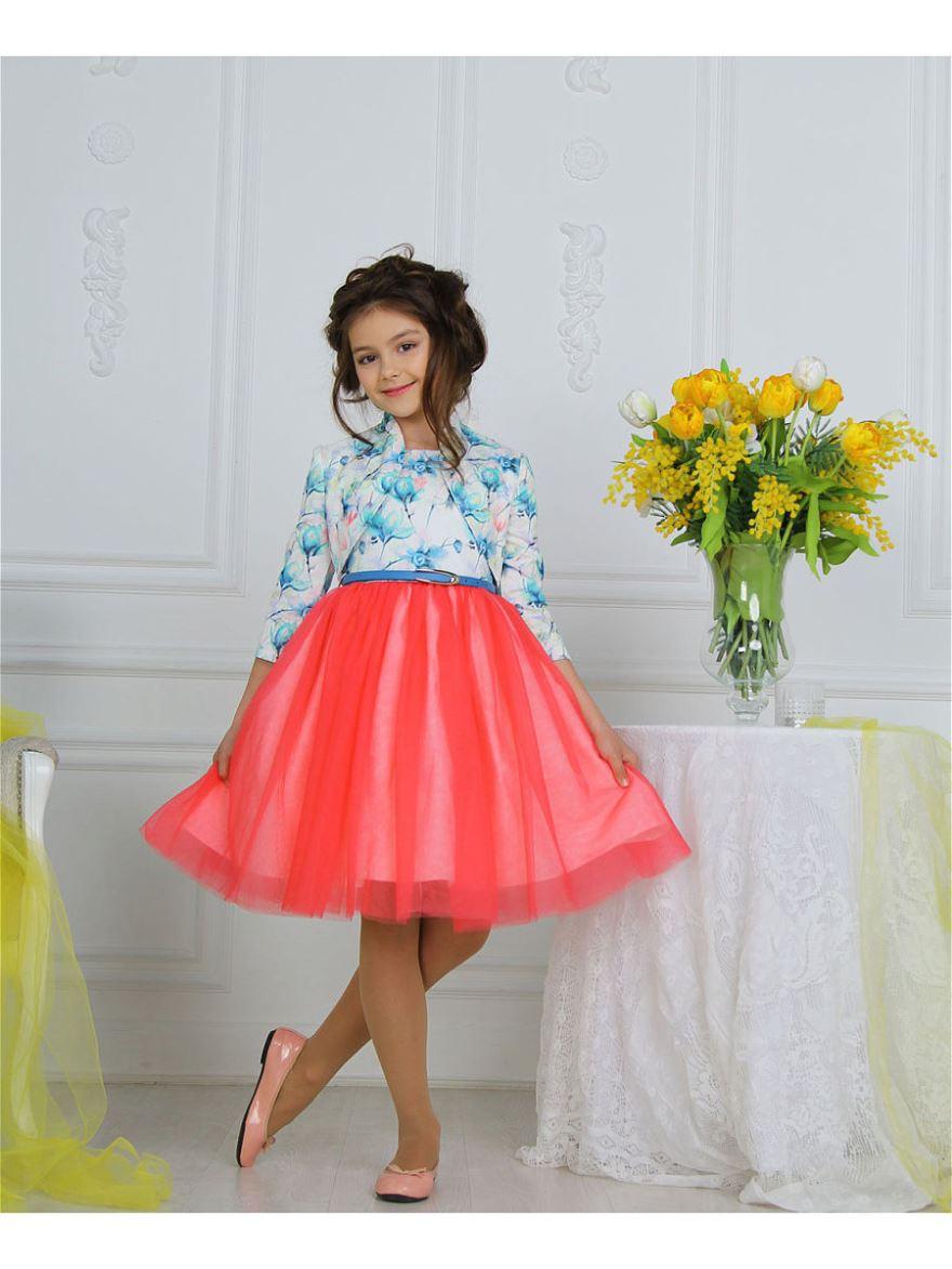 Платья для девочек на выпускной 4 класс