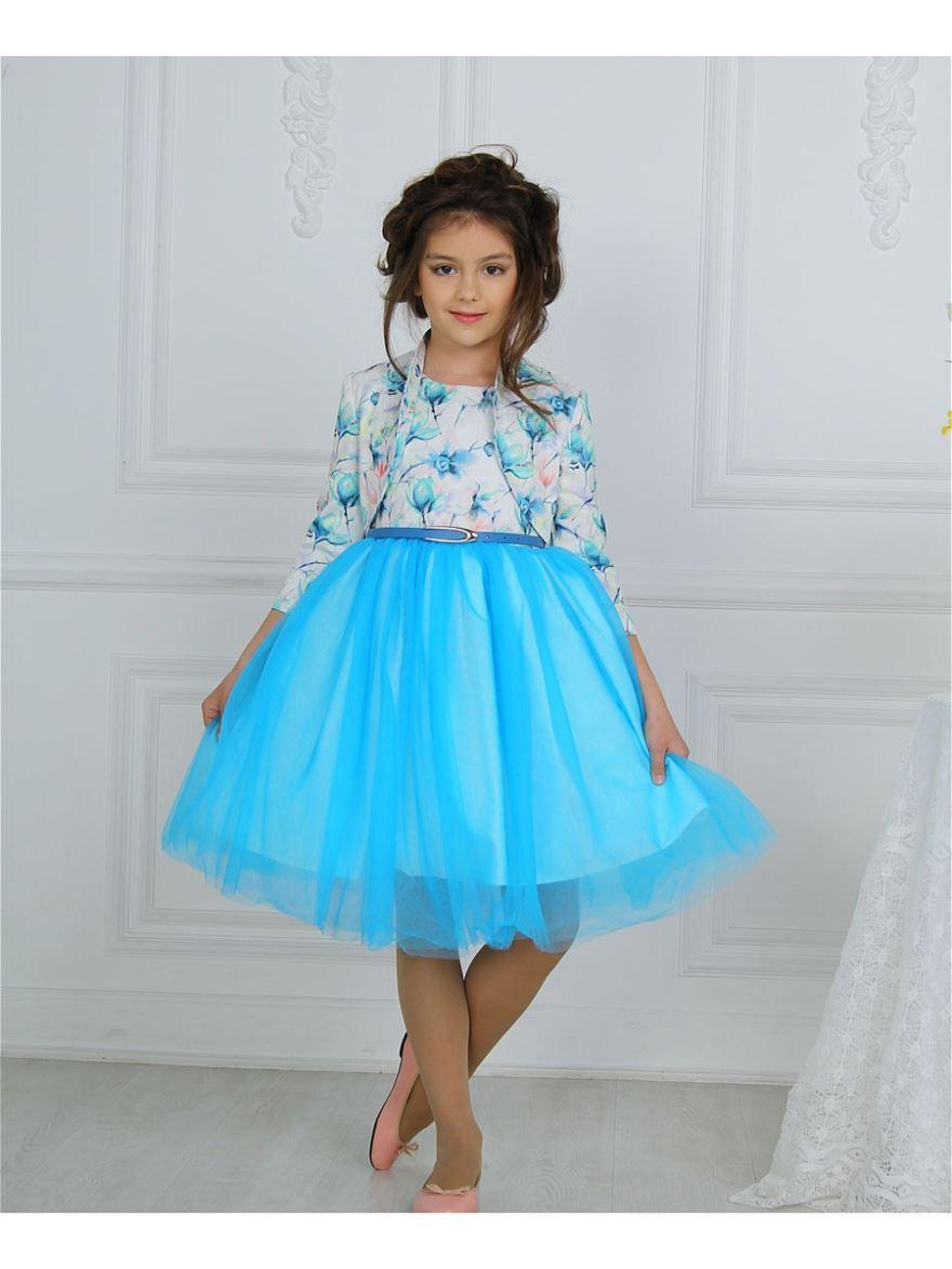 Платье на выпускной 4 класс