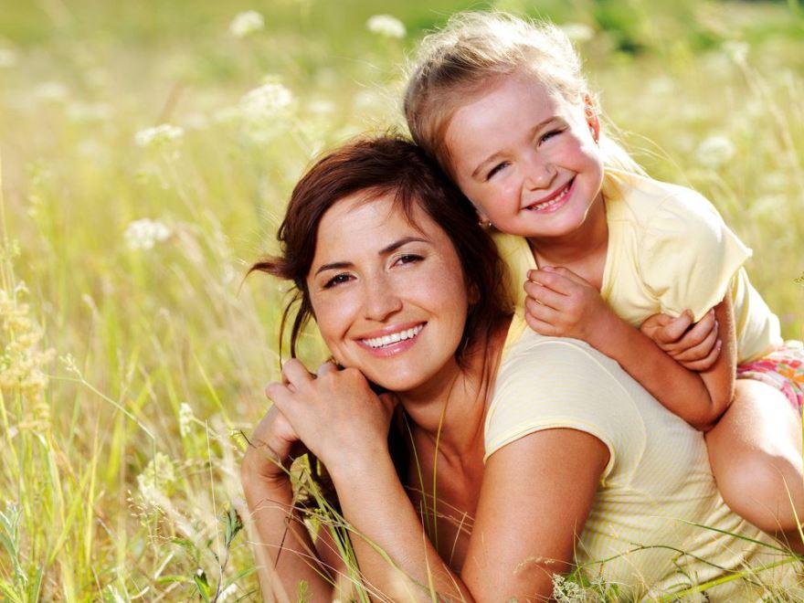 Фотографии маме на день матери
