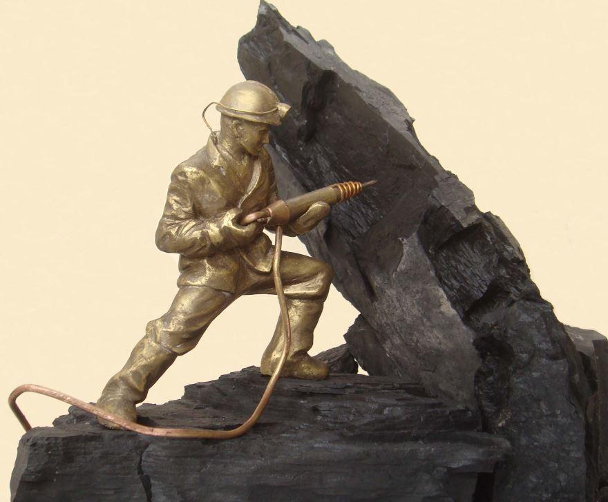 26 августа - день шахтера