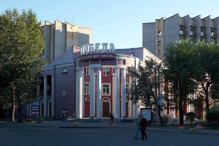 Абакан 2019 Хакасия город фото скачать бесплатно  онлайн в хорошем качестве