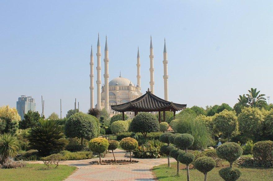 Адана 2019 город Турция фото скачать бесплатно  онлайн в хорошем качестве