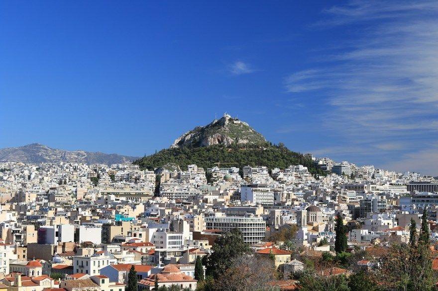 Афины Греция 2019 город фото скачать бесплатно онлайн
