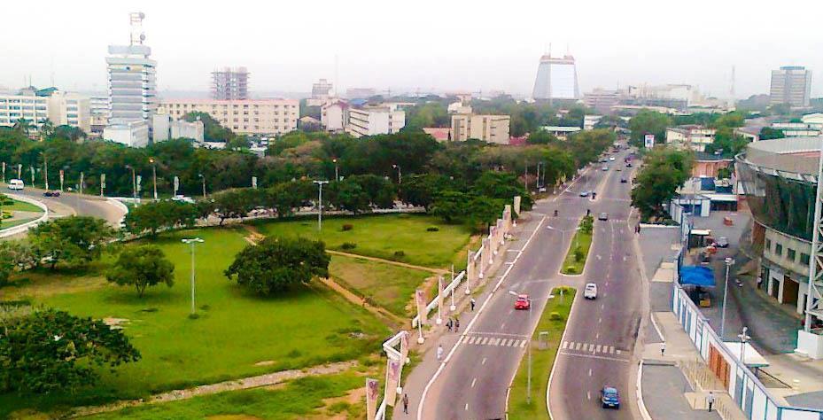 Аккра 2019 город Гана фото скачать бесплатно онлайн