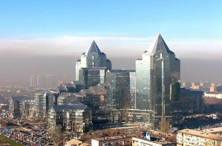 Алма-Ата 2019 Казахстан город фото скачать бесплатно онлайн