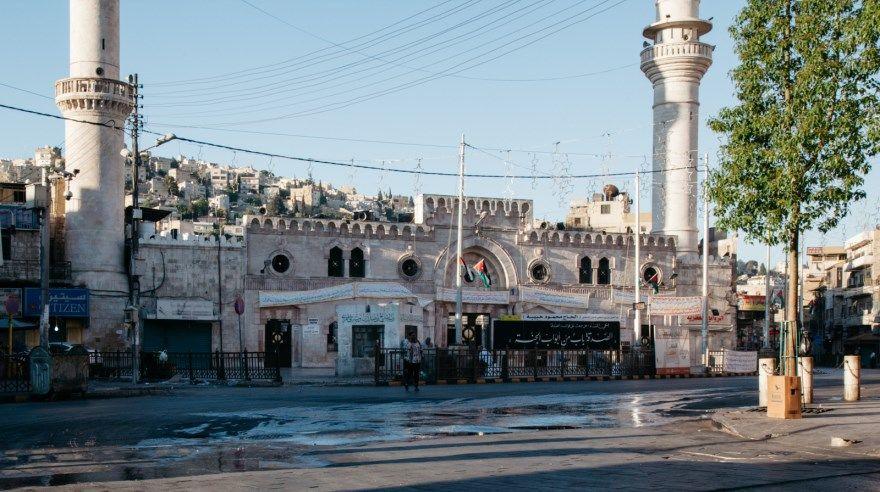 Амман 2019 город фото Иордания скачать бесплатно  онлайн в хорошем качестве