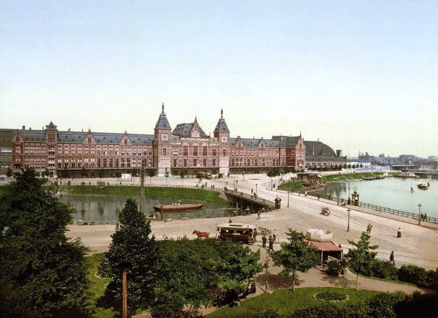Смотреть фото города Амстердам 2020. Скачать бесплатно лучшие фото города Амстердам онлайн с нашего сайта.