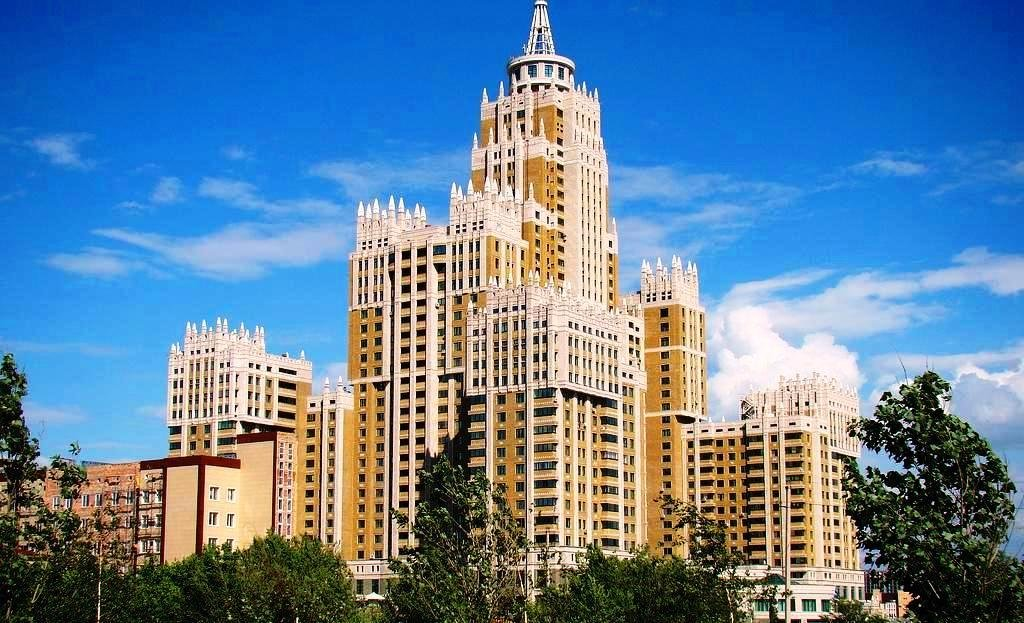 Астана 2019 город фото Казахстан скачать бесплатно  онлайн в хорошем качестве