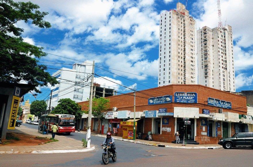 Смотреть фото города Асунсьон 2020. Скачать бесплатно лучшие фото города Асунсьон Парагвай онлайн с нашего сайта.