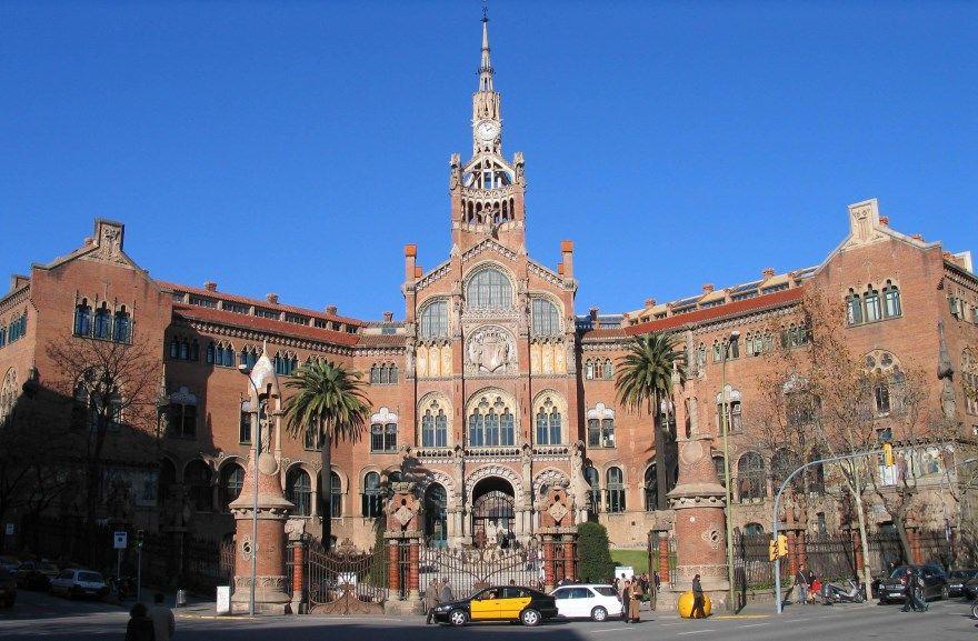 Барселона 2018 город фото скачать бесплатно  онлайн в хорошем качестве