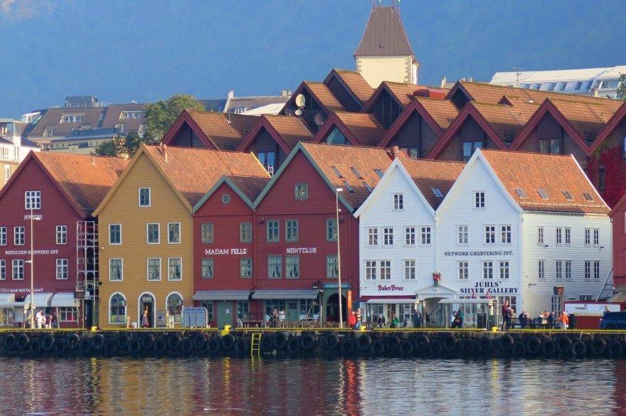 Берген 2019 Норвегия город фото скачать бесплатно онлайн