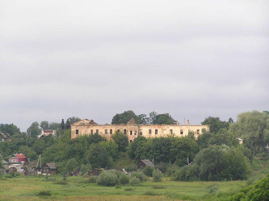 Быхов 2019 город Белоруссия фото скачать бесплатно  онлайн в хорошем качестве