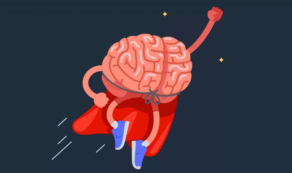 Как бег прокачивает мозг сердце мышцы