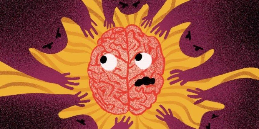 Механизмы страха как отучить свой мозг бояться