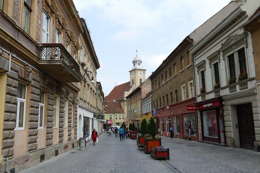 Смотреть фото города Брашов  2020. Скачать бесплатно лучшие фото города Брашов Румыния онлайн с нашего сайта.