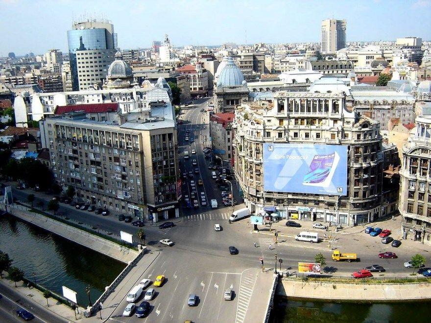 Бухарест 2019 Румыния город фото скачать бесплатно онлайн