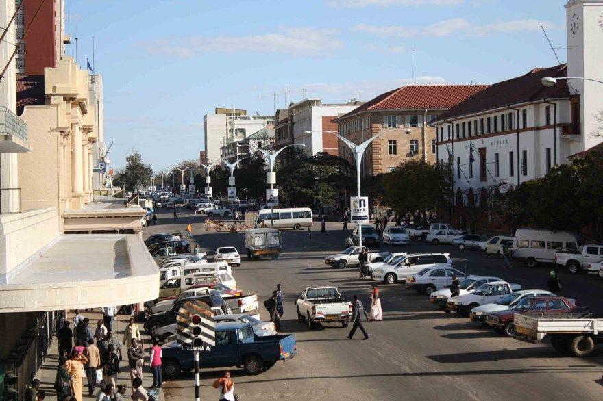 Булавайо Зимбабве 2019 город фото скачать бесплатно онлайн