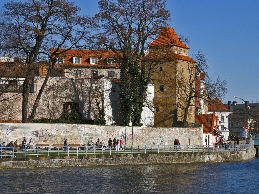 Ческе-Будеевице 2019 город Чехия фото скачать бесплатно онлайн