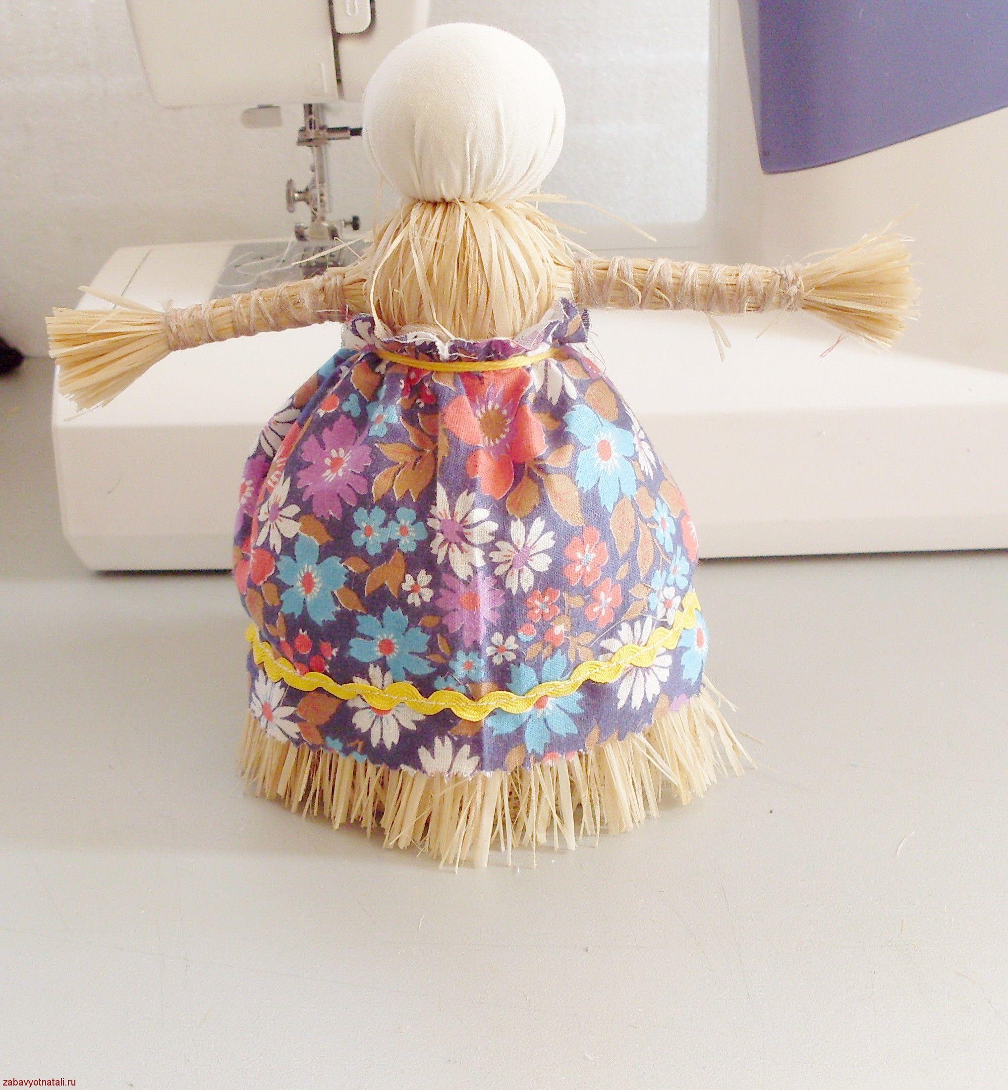 Кукла Масленица своими руками фото куклы