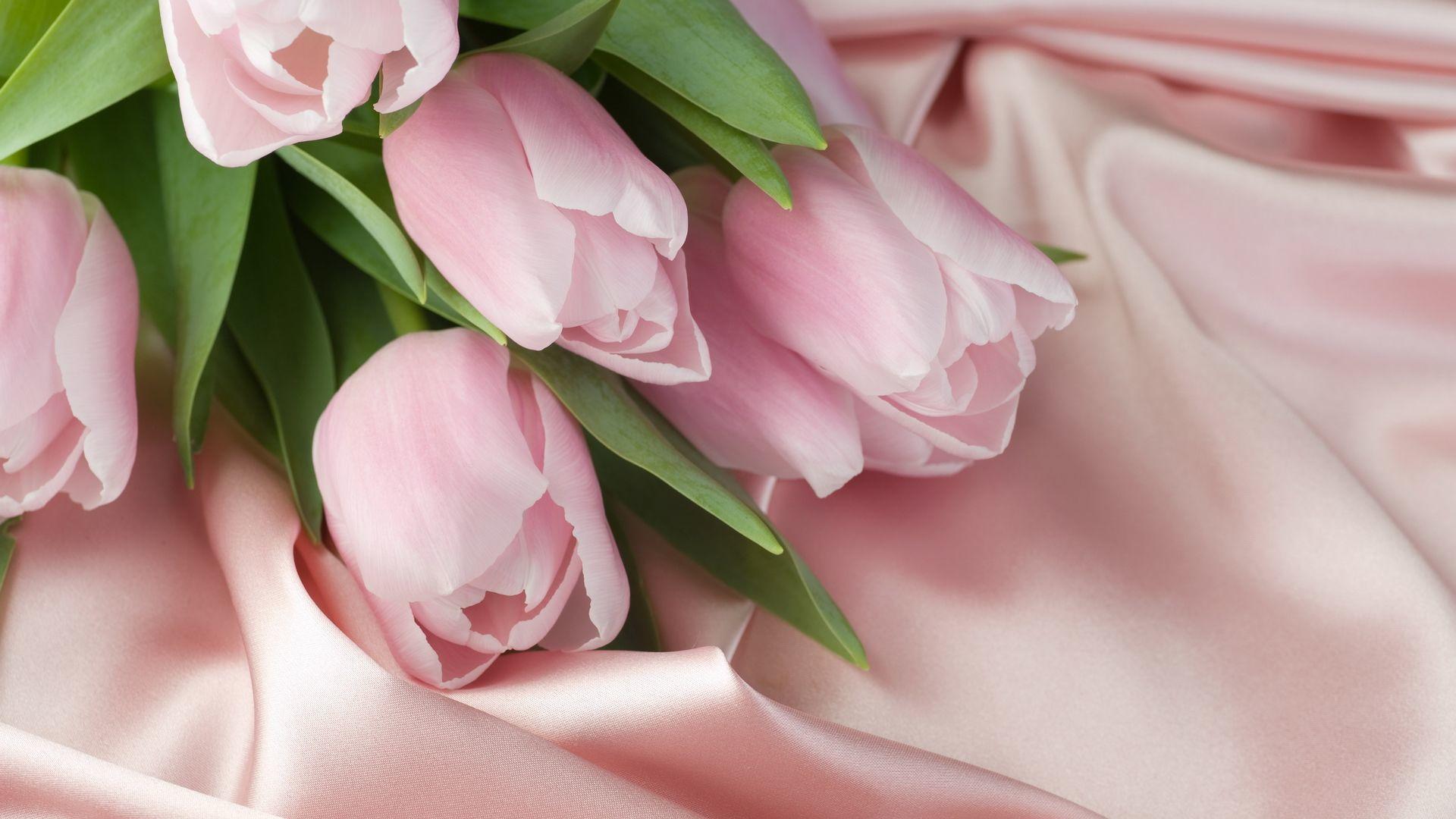 8 Марта цветы маме из бумаги своими руками