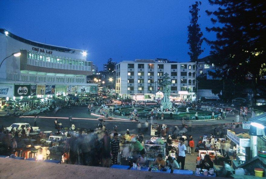 Смотреть фото города Далат 2020. Скачать бесплатно лучшие фото города Далат Вьетнам онлайн с нашего сайта.