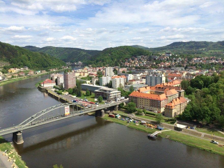 Дечин 2019 город Чехия фото скачать бесплатно онлайн