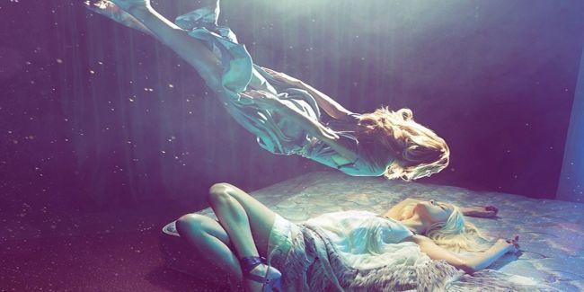 осознанные сновидения, управляемые сны, практики, техники, во сне, сны