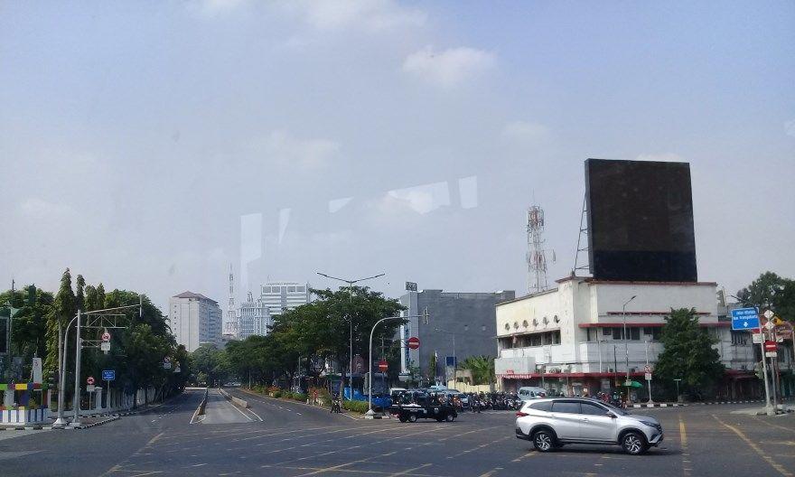 Джакарта 2018 город фото скачать бесплатно  онлайн в хорошем качестве