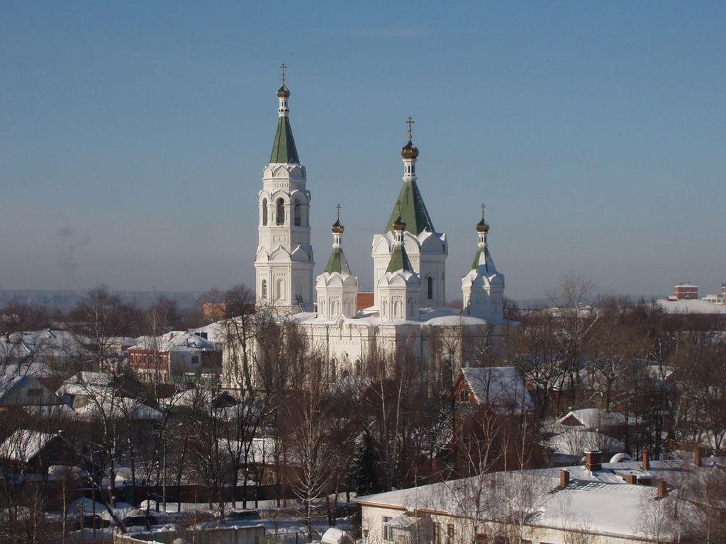 Егорьевск город фото скачать бесплатно  онлайн в хорошем качестве