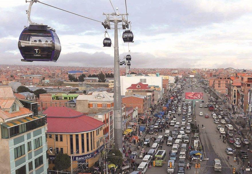 Смотреть фото города Эль-Альто 2020. Скачать бесплатно лучшие фото города Эль-Альто Боливия онлайн с нашего сайта.